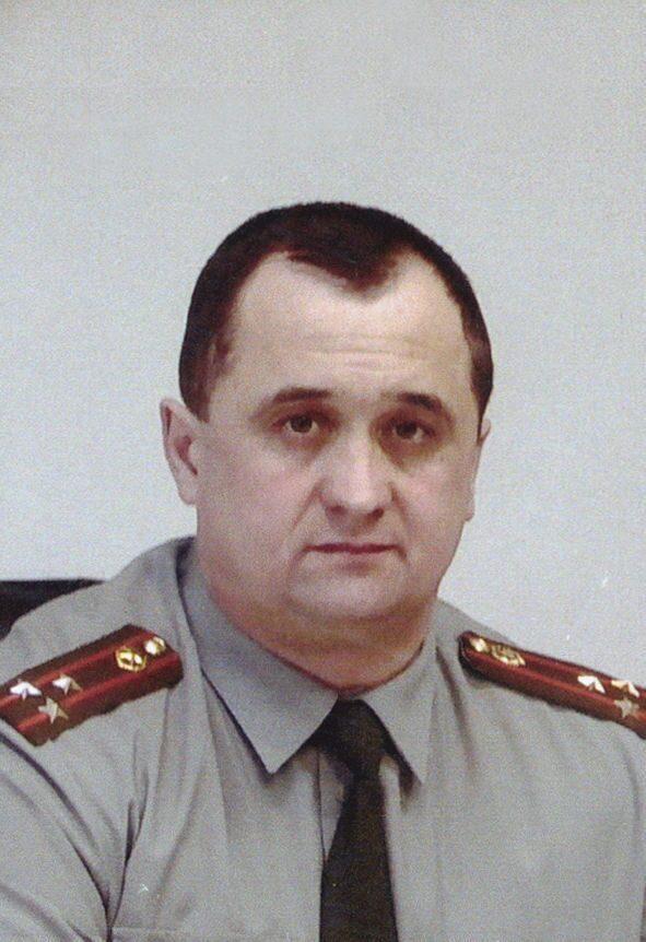 Валерий Петрович Нимировский